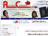 Access Canada Immigration