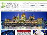 Discus Holdings Ltd