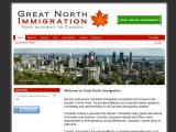 Great North Immigration