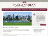 PanCanadian Immigration Law Group