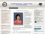 Immigration Lawyer - Jessica Y. Meng