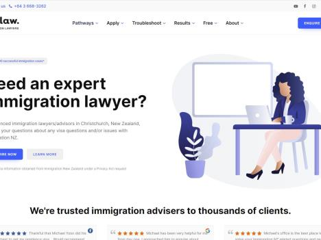 MY Law Immigration Lawyers