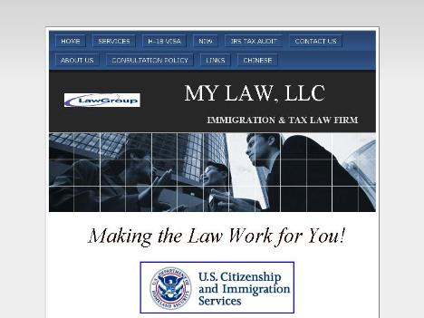 My Law LLC