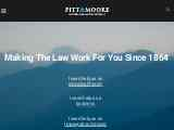 Pitt & Moore Lawyers and Notaries Public