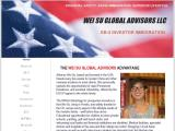 Wei Su Global Advisors LLC